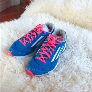 ADIDAS adiZERO Sonic Running Shoes